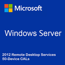 Windows Server 2012 Remote Desktop Services device